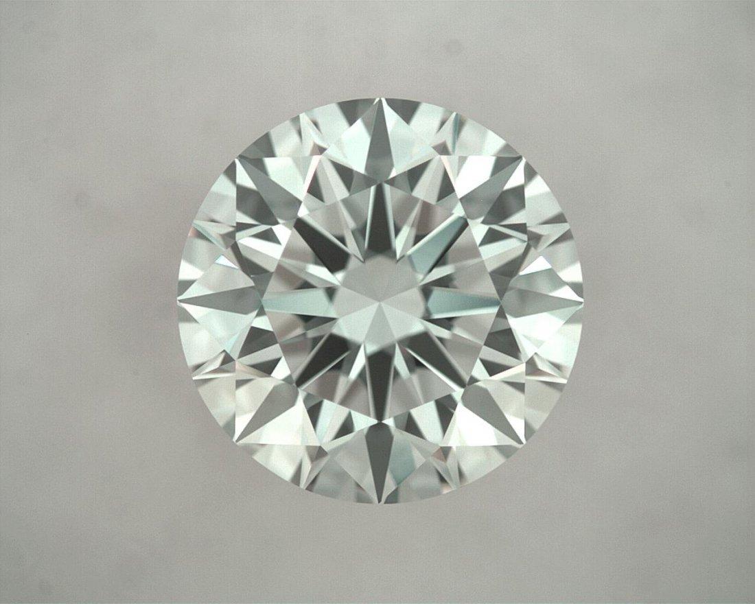 Loose Round Diamond 1.17ct. (Internally Flawless-D) GIA