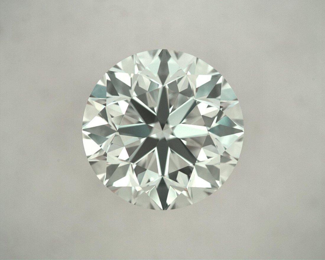 Loose Round Diamond 1.00ct. (VVS1-G) GIA
