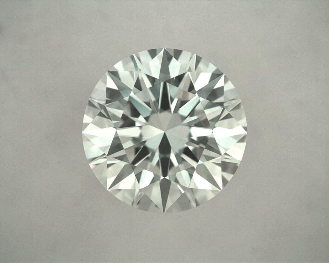 Loose Diamond 1.00ct. (VVS1-G) GIA
