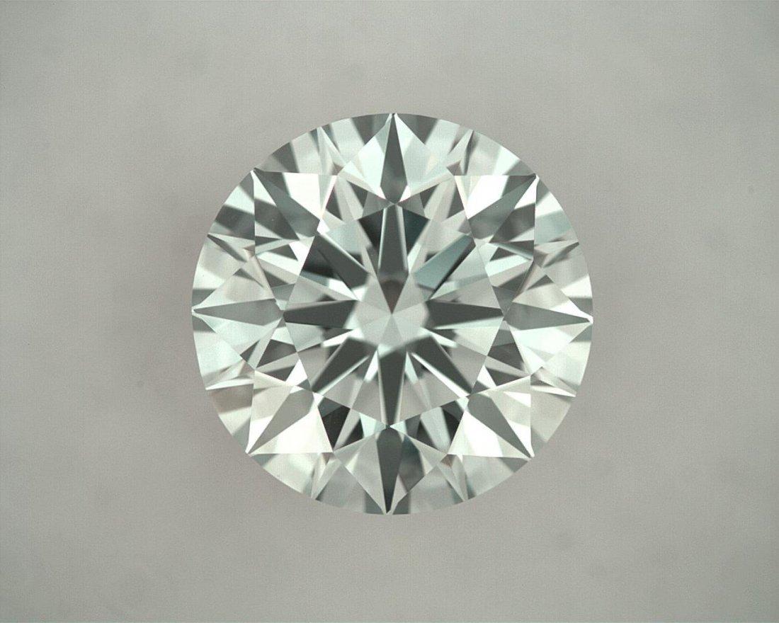 Loose Round Diamond 1.04ct. (VVS2-E) GIA