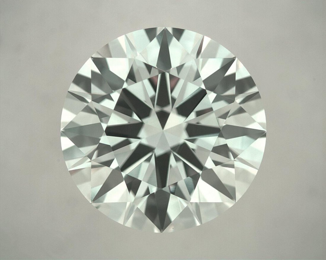 Loose Round Diamond 2.01ct (VS1-E) GIA