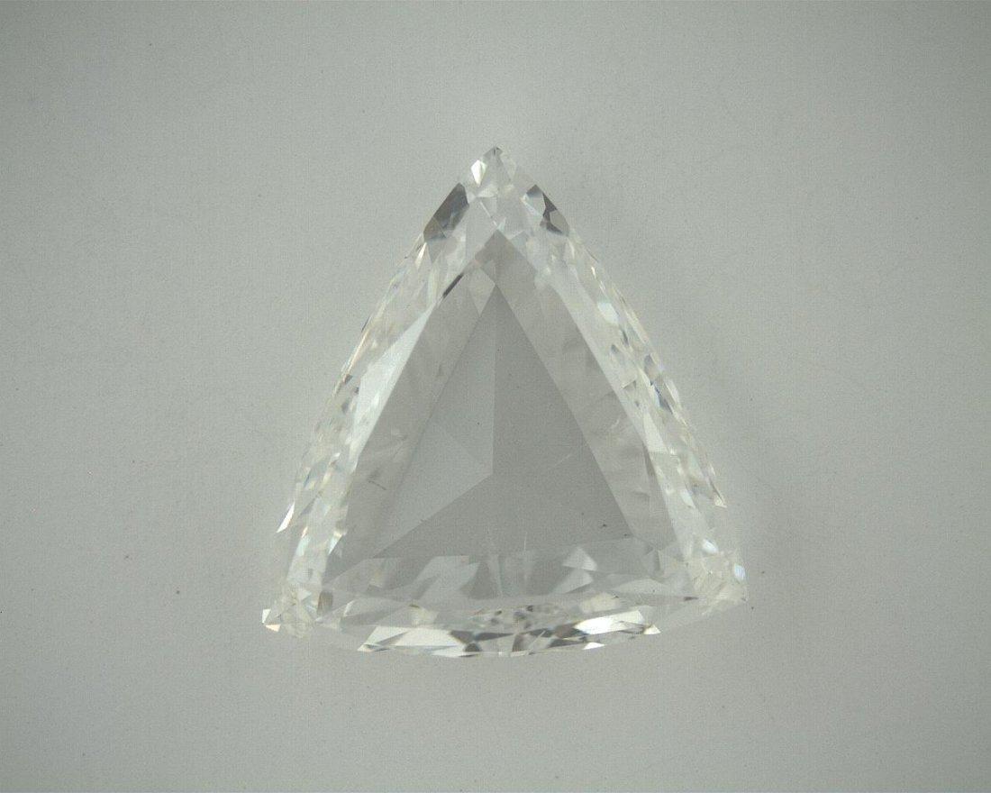 Loose Fancy Shape Diamond 1.25ct (SI1-F) GIA