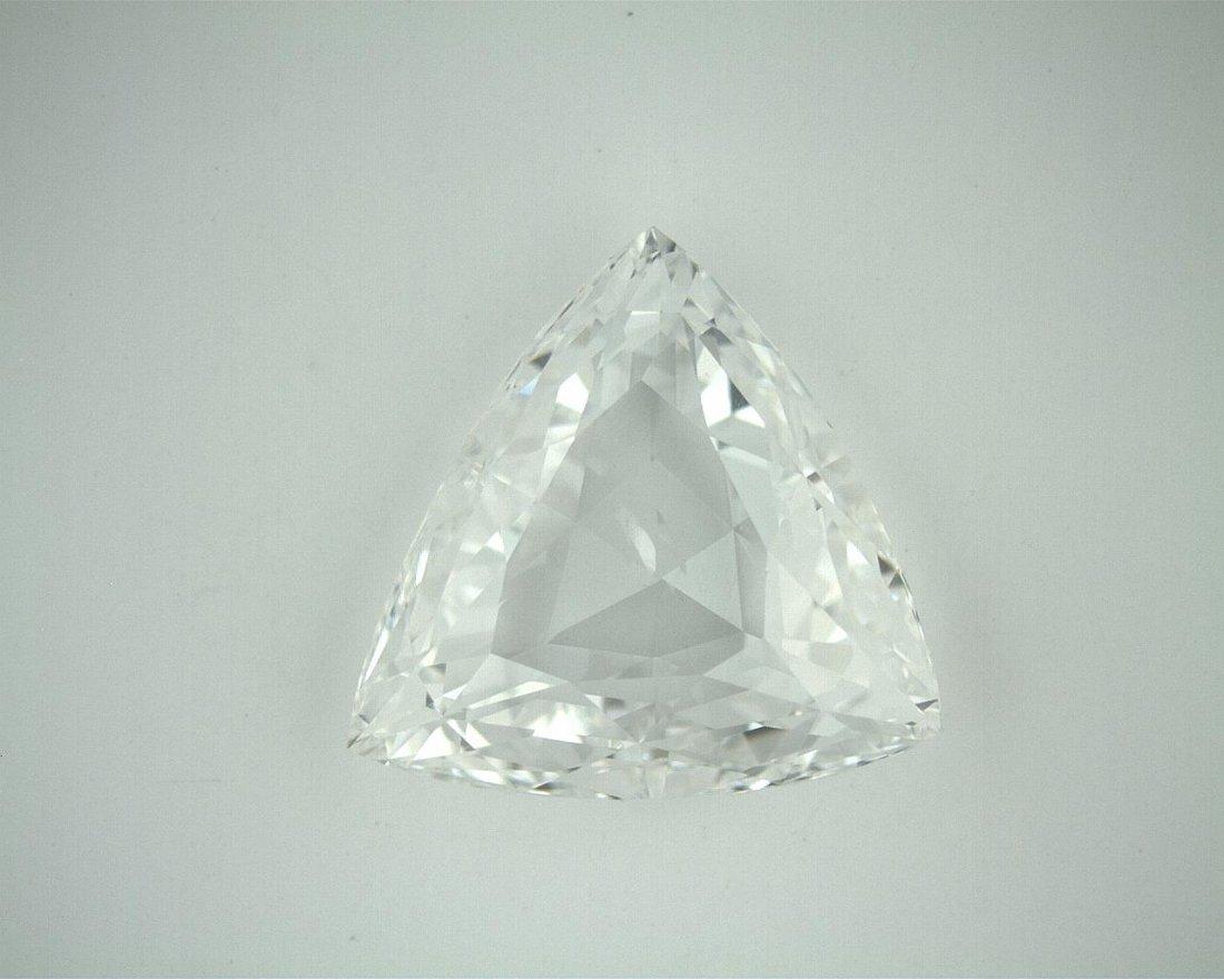 Loose Fancy Shape Diamond 1.00ct (SI2-D) GIA