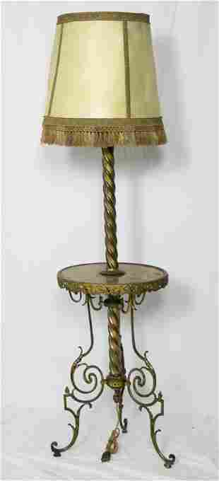 LAMPADA DA CENTRO