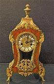 Orologio Napoleone III-Clock Napoleon III