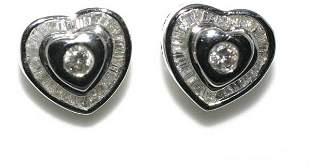 0.70 CT DIAMOND 14K 3 GR