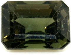 5006A: 3.88 CT GREEN TOURMALINE