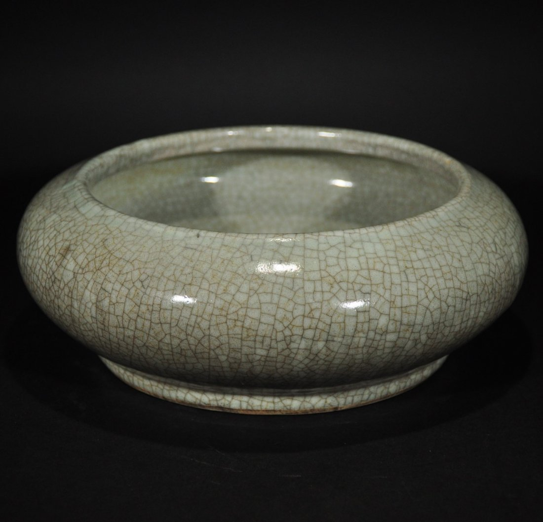 QING D., A GE WARE WASHER