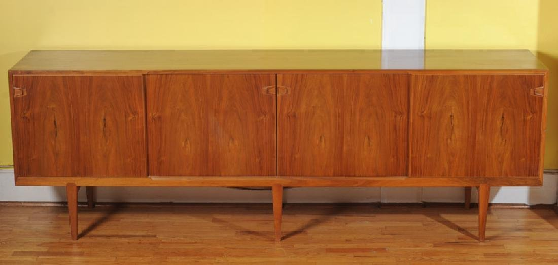 Rosengren Hansen Danish Modern Sideboard