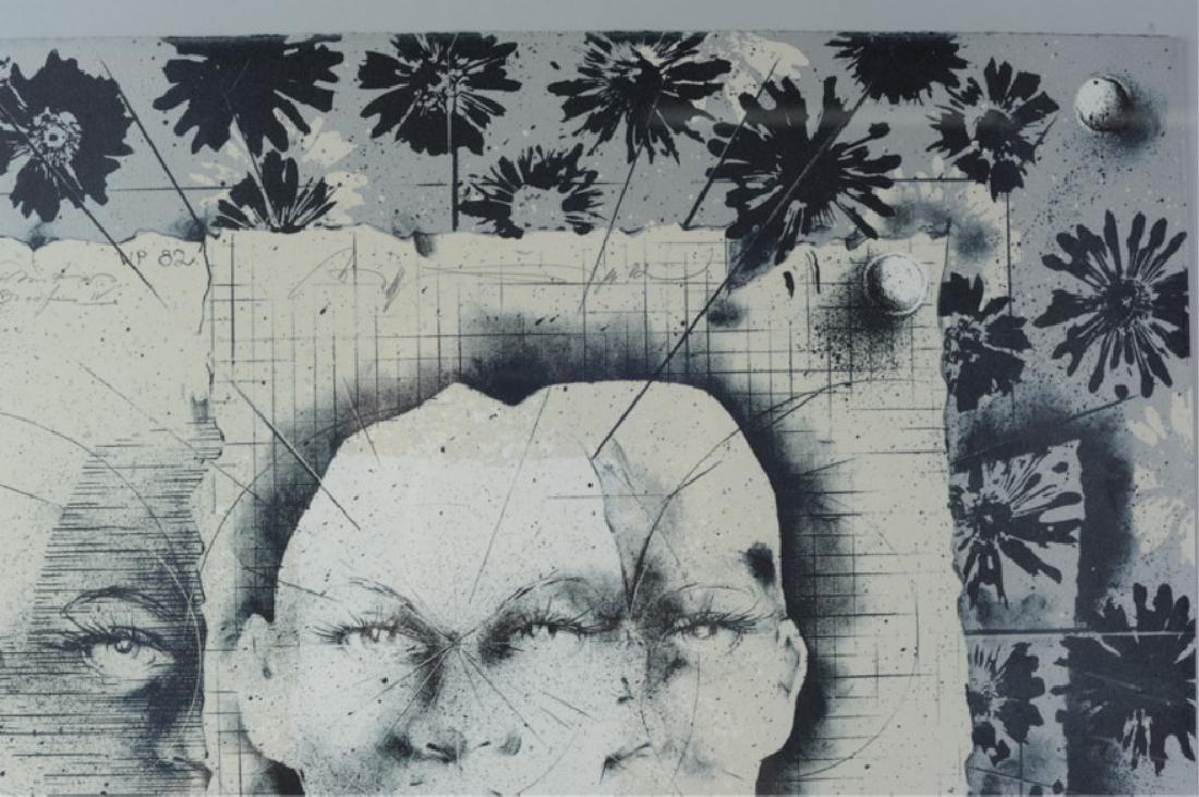"W.P. Eberhard Eggers - ""Face"" - 6"
