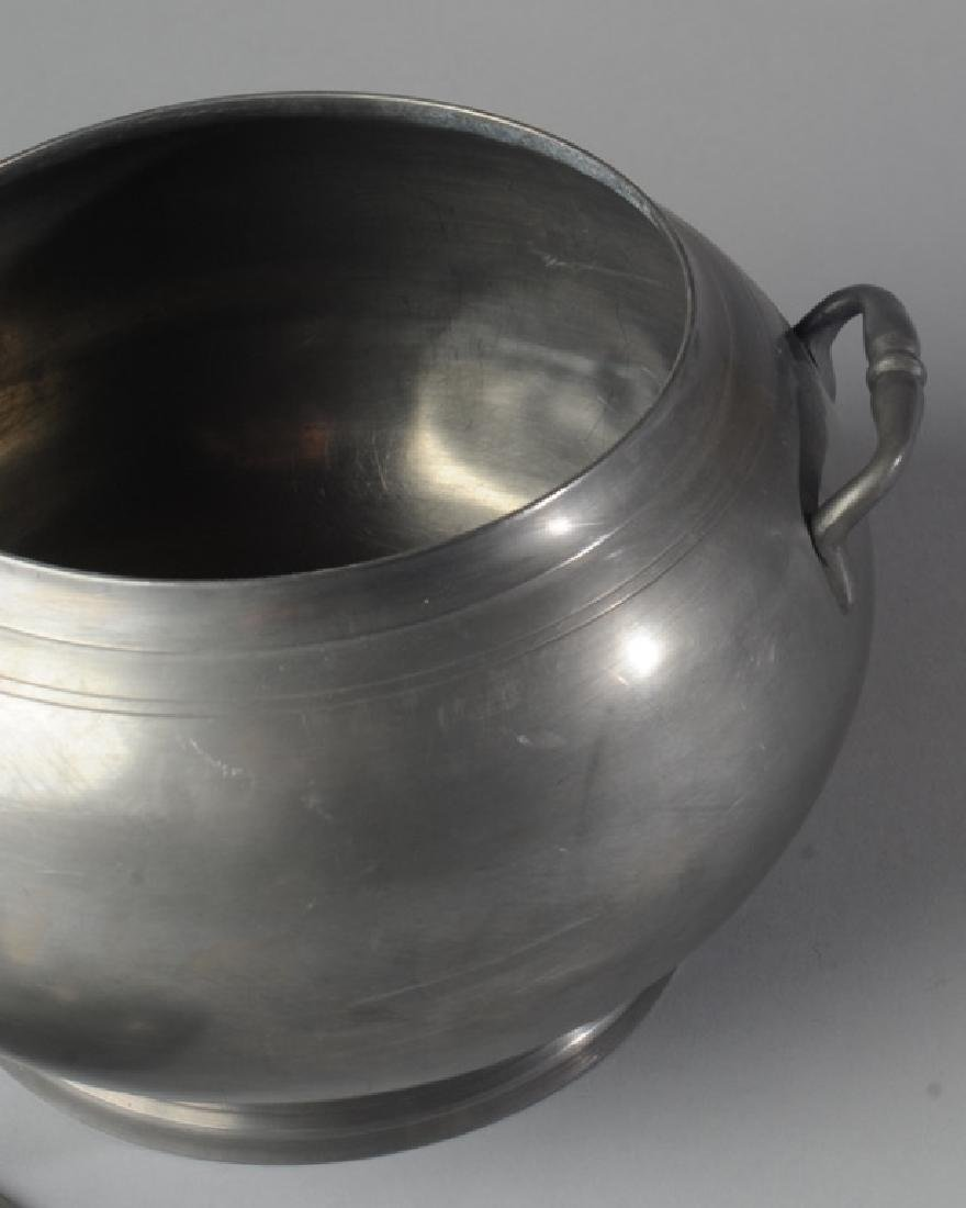 Britaniaware Tureen with Lid - 2