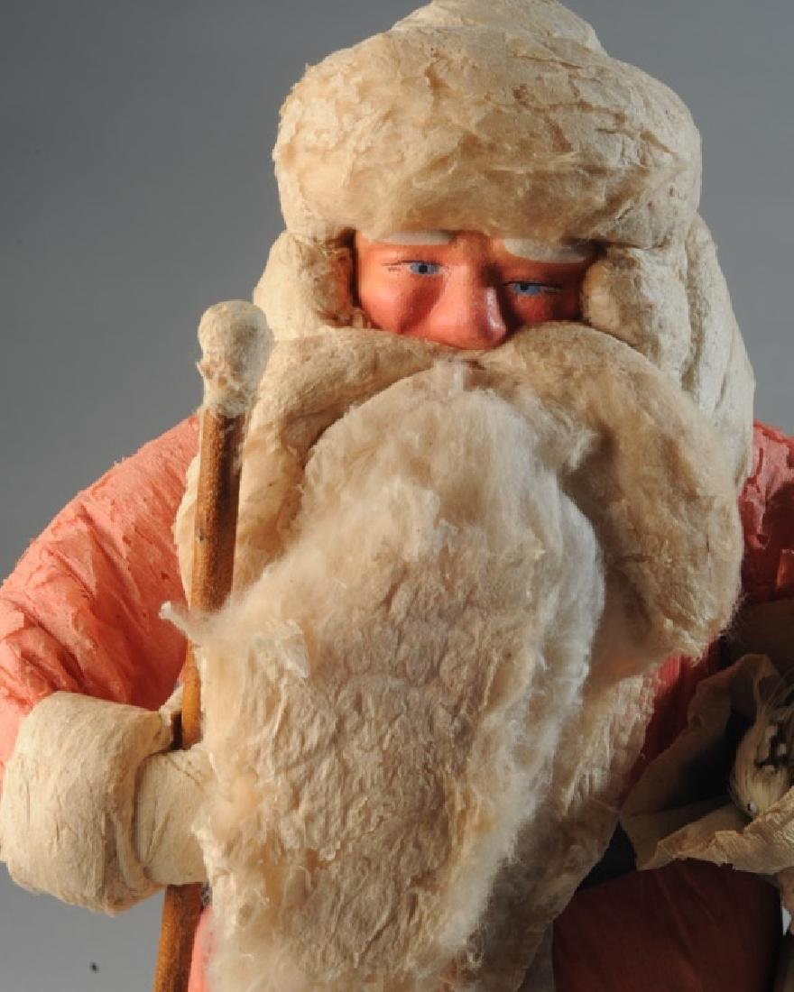 Early Russian Santa Claus - 2