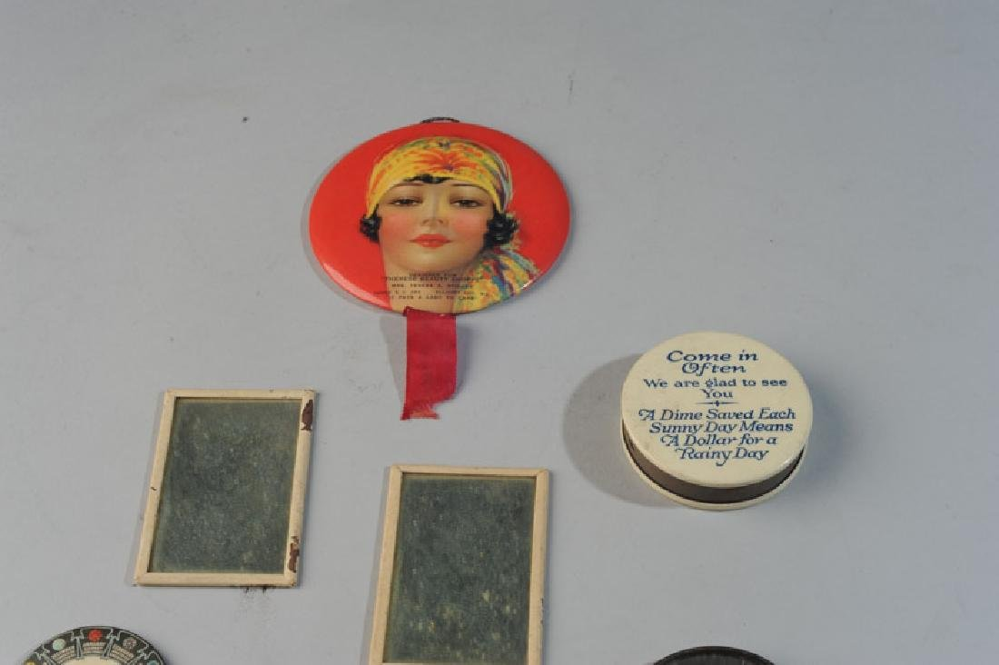 Lot of Advertising Items - 5