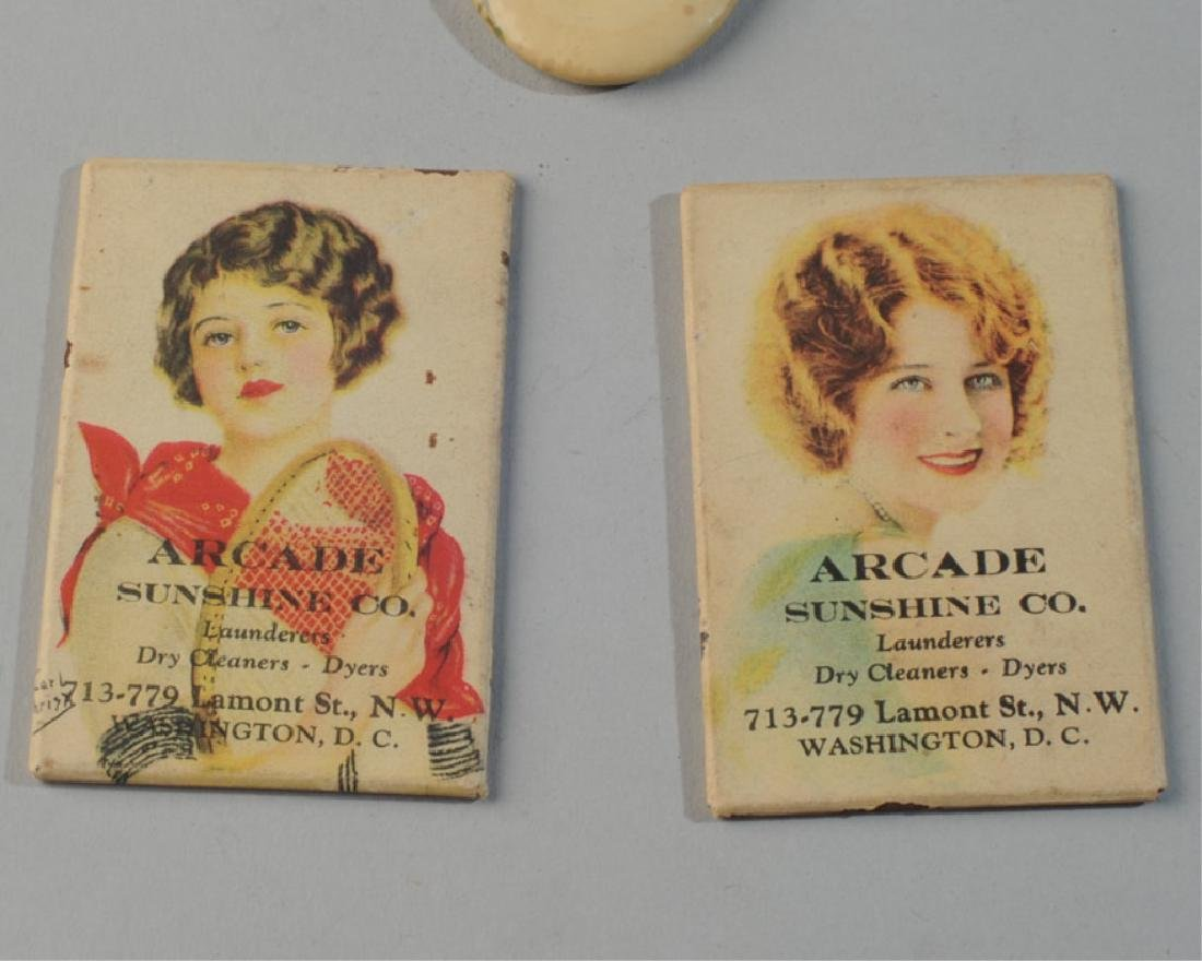 Lot of Advertising Items - 7