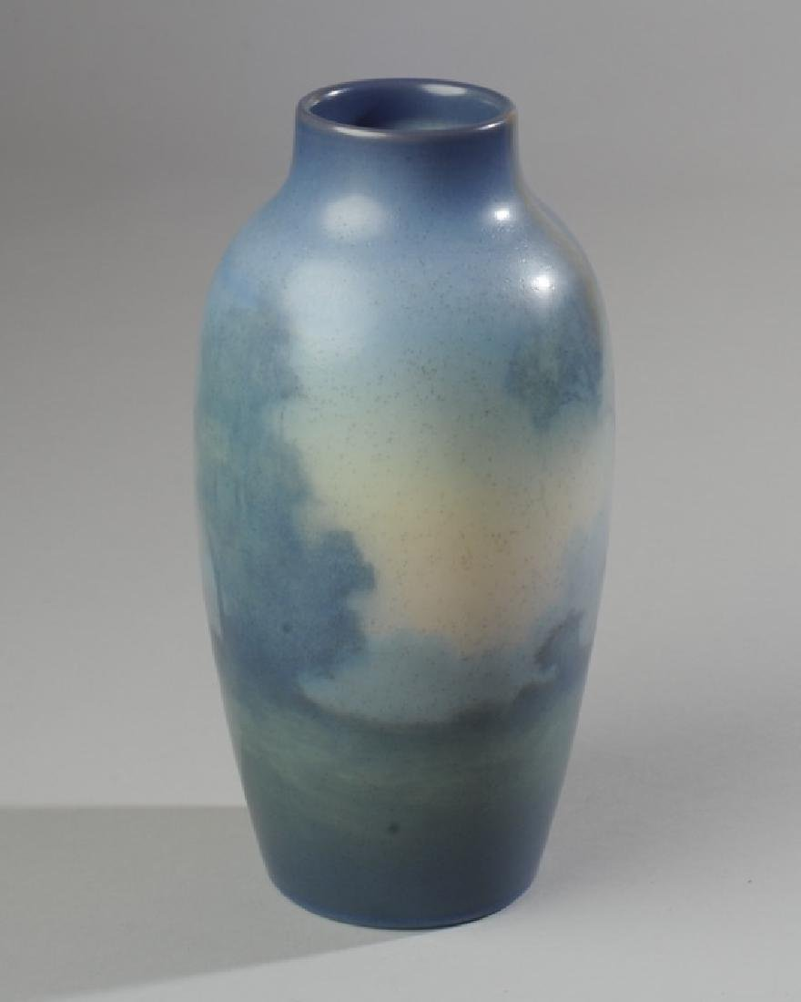 Rookwood Lenore Asbury Scenic Vase - 4
