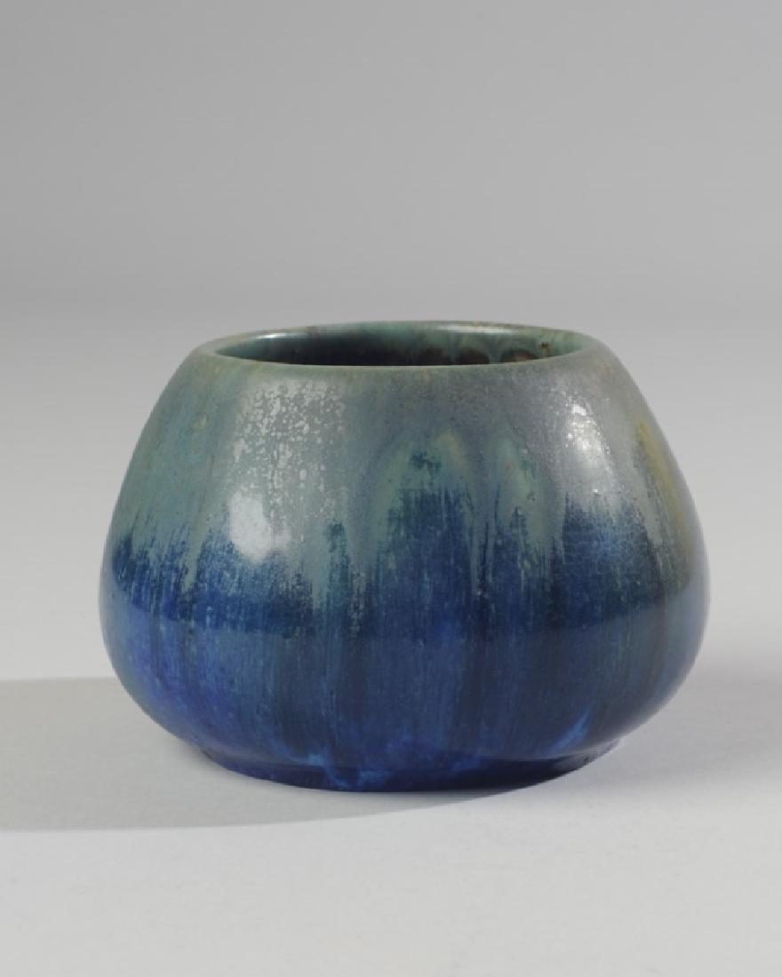 Fulper Art Pottery #047 Vase - 2