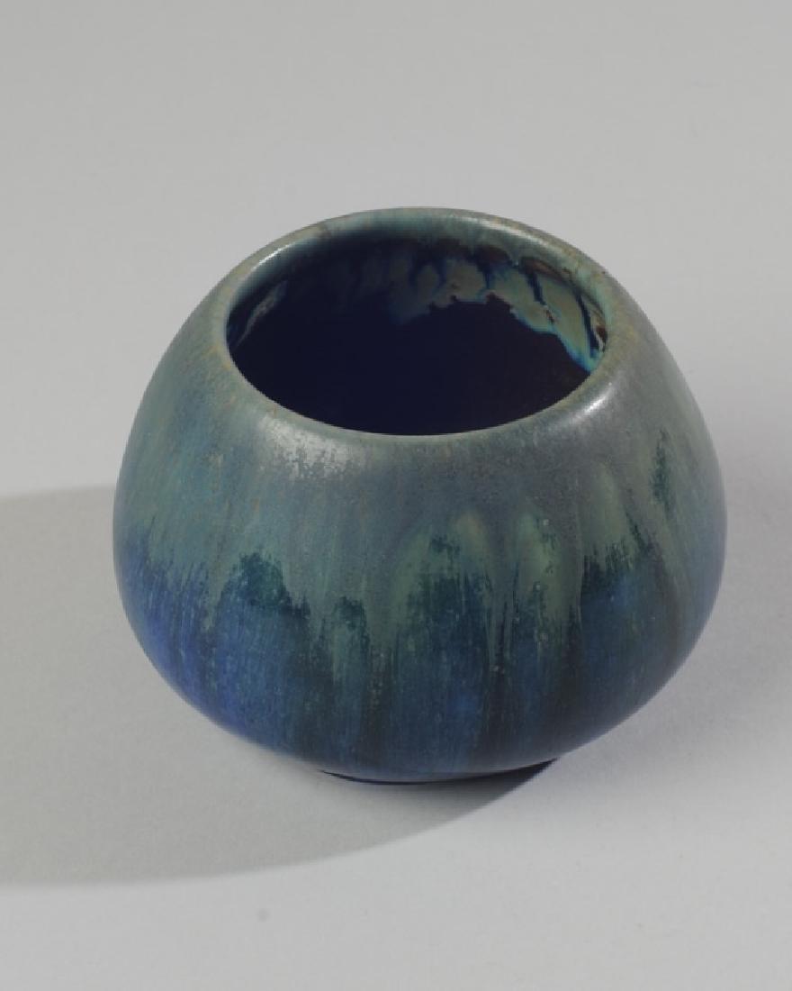 Fulper Art Pottery #047 Vase - 3