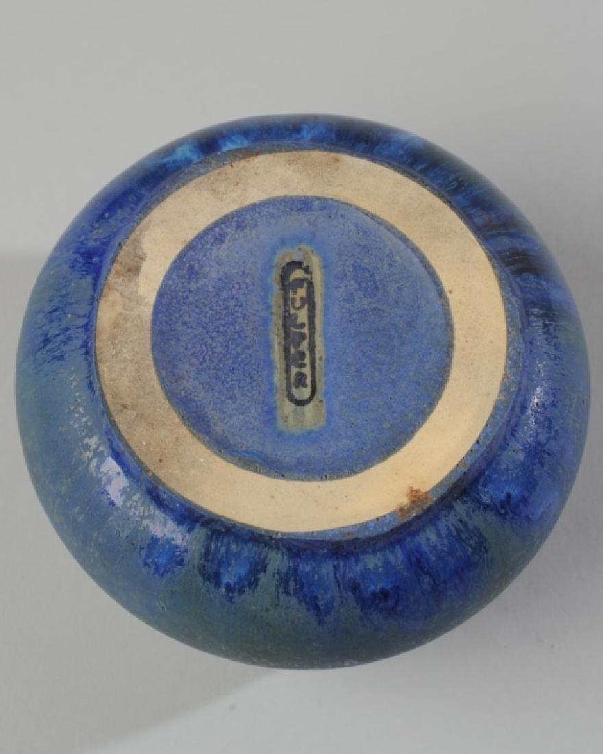 Fulper Art Pottery #047 Vase - 4
