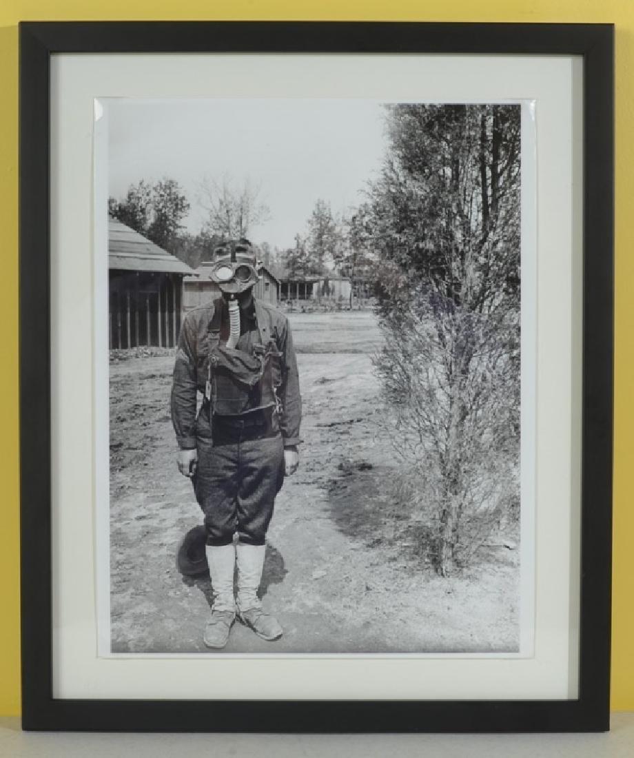 Underwood & Underwood Gelatin-Silver Print