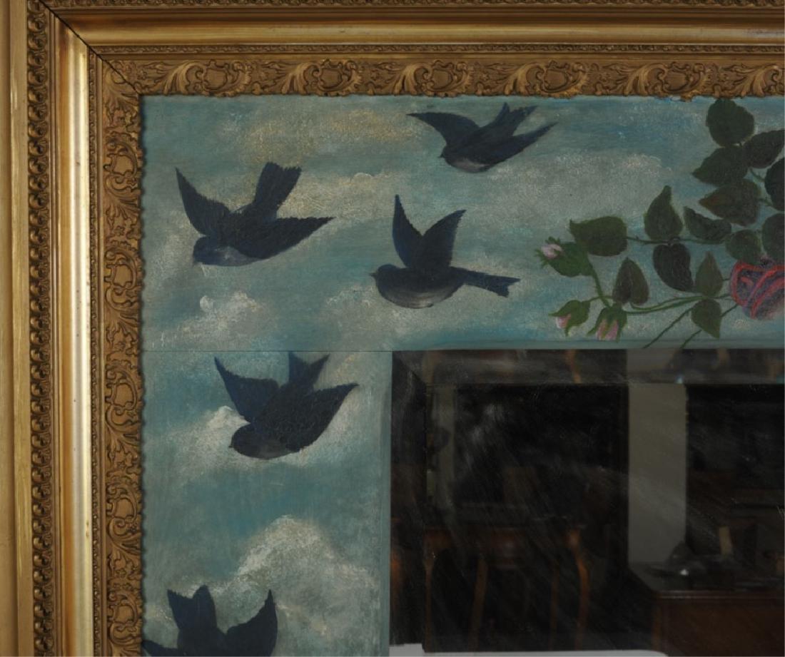 Decorative Wall Mirror - 2