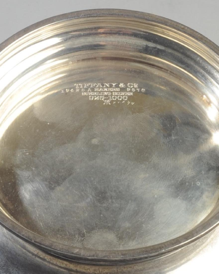 Tiffany & Co. Sterling Silver Paul Revere Bowl - 4