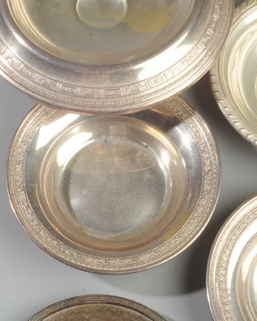 Mixed Lot Sterling Hollow Ware - 4