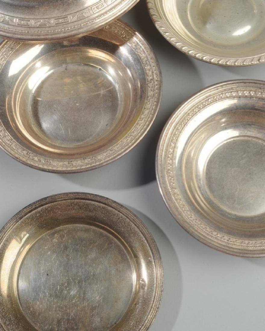 Mixed Lot Sterling Hollow Ware - 7