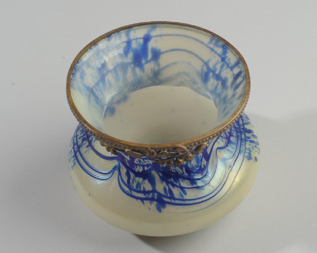 Art Glass Vase - 2