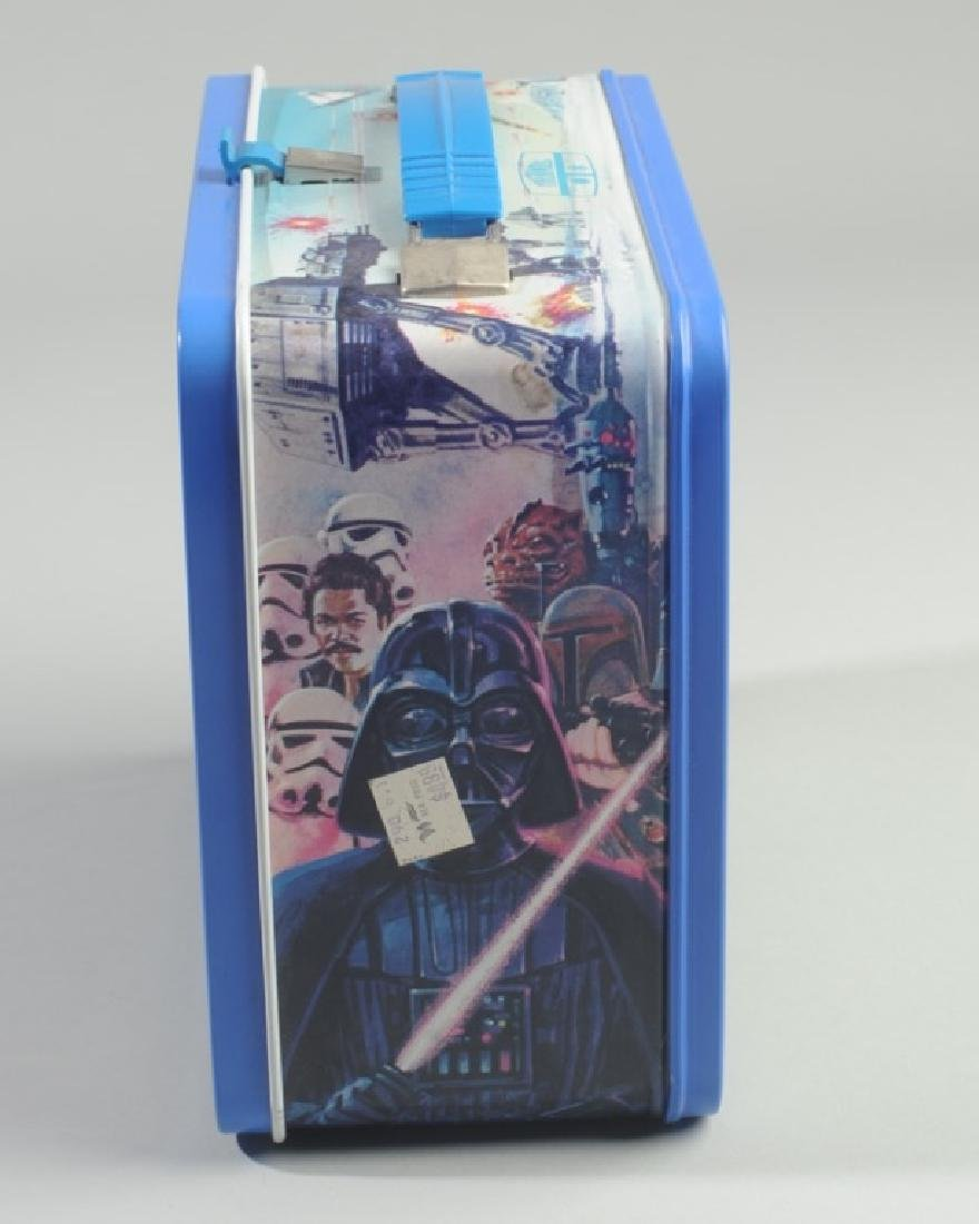 Star Wars Empire Strikes Back Lunch Box - 3