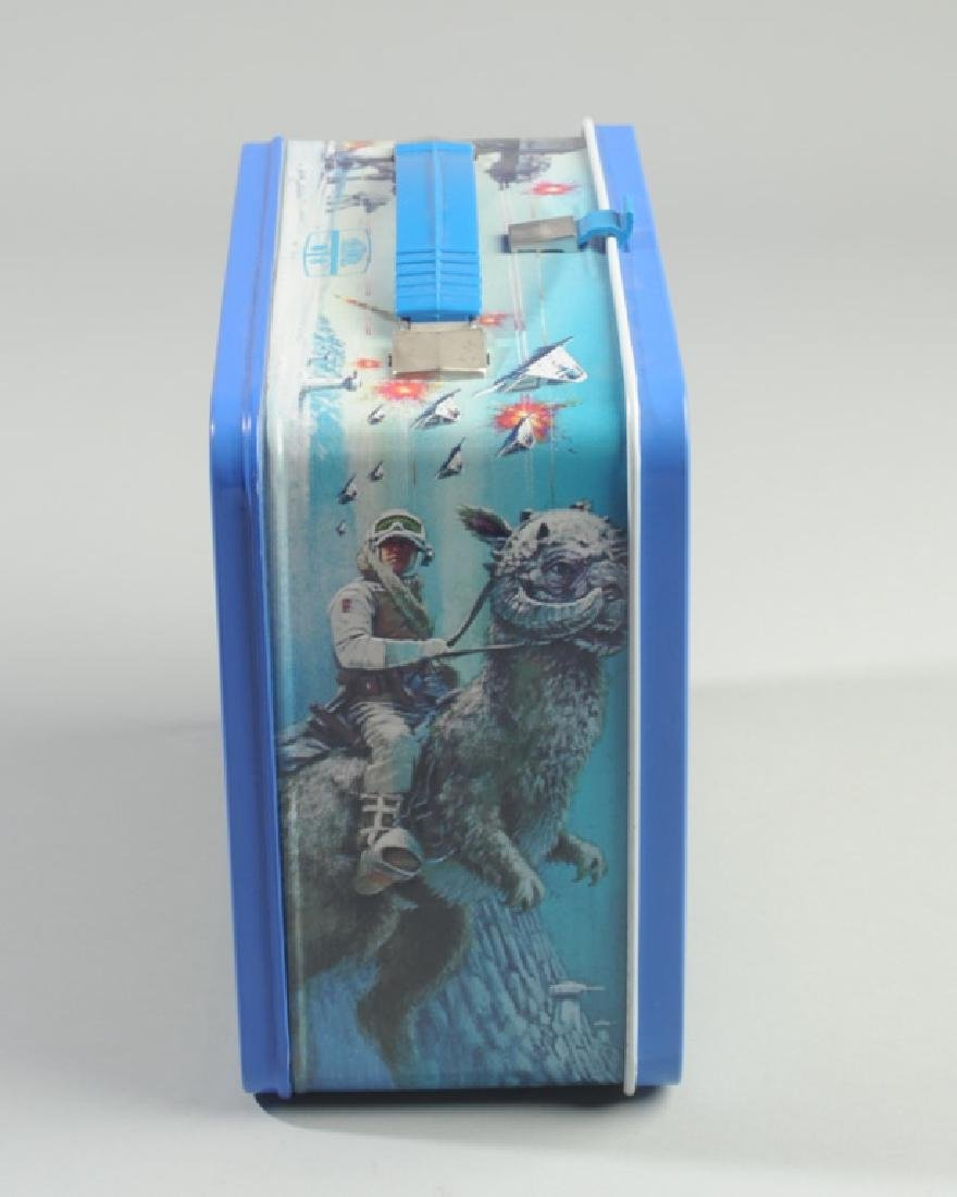 Star Wars Empire Strikes Back Lunch Box - 5