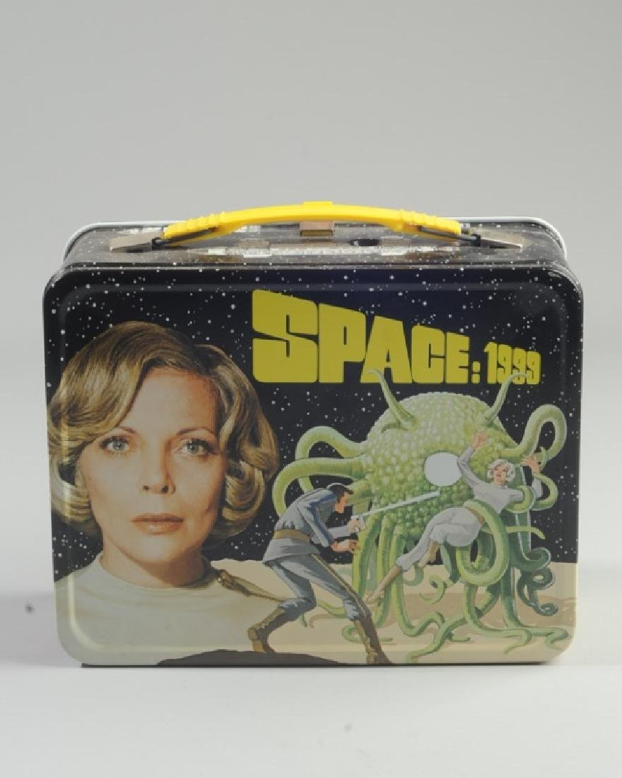 Space: 1999 Lunch Box