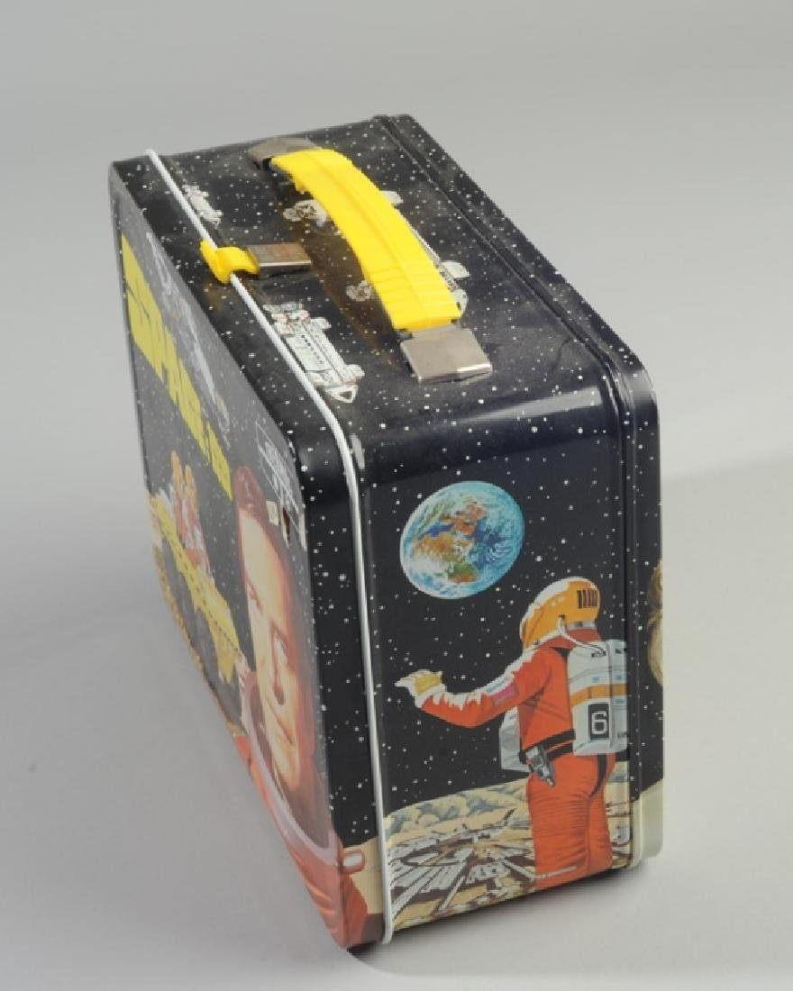 Space: 1999 Lunch Box - 2