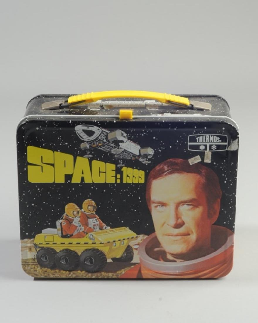 Space: 1999 Lunch Box - 3