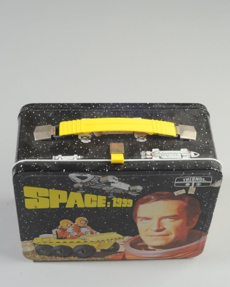 Space: 1999 Lunch Box - 4