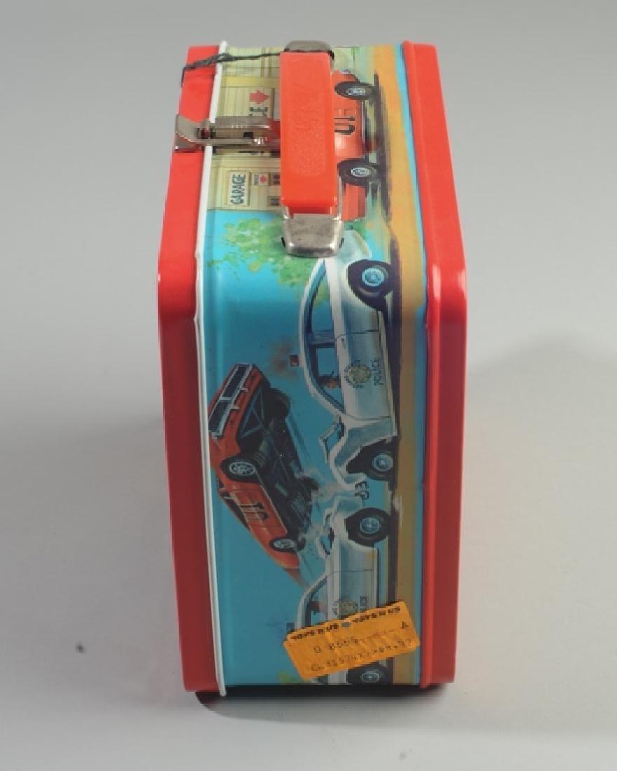 The Dukes of Hazzard Lunch Box - 3