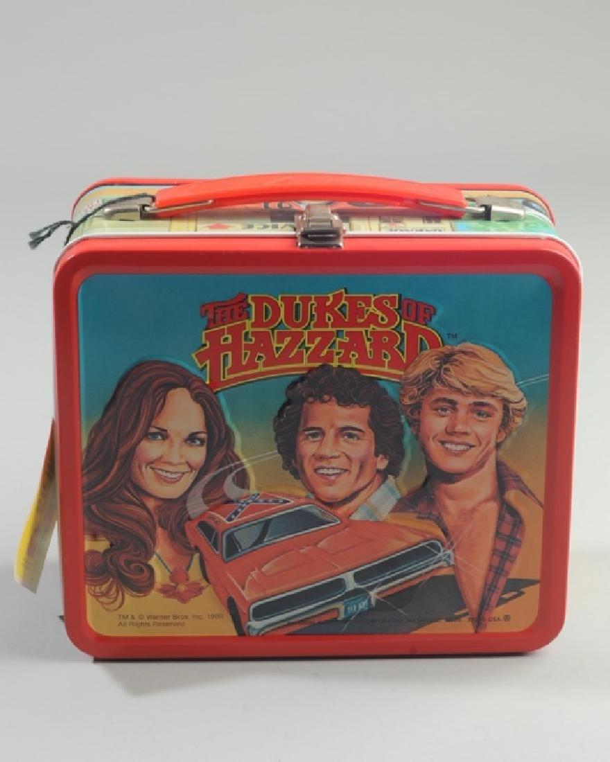 The Dukes of Hazzard Lunch Box - 4