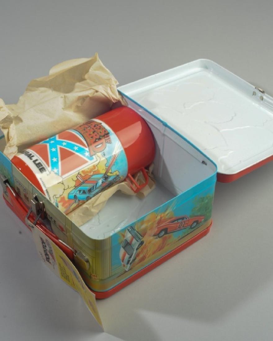 The Dukes of Hazzard Lunch Box - 5