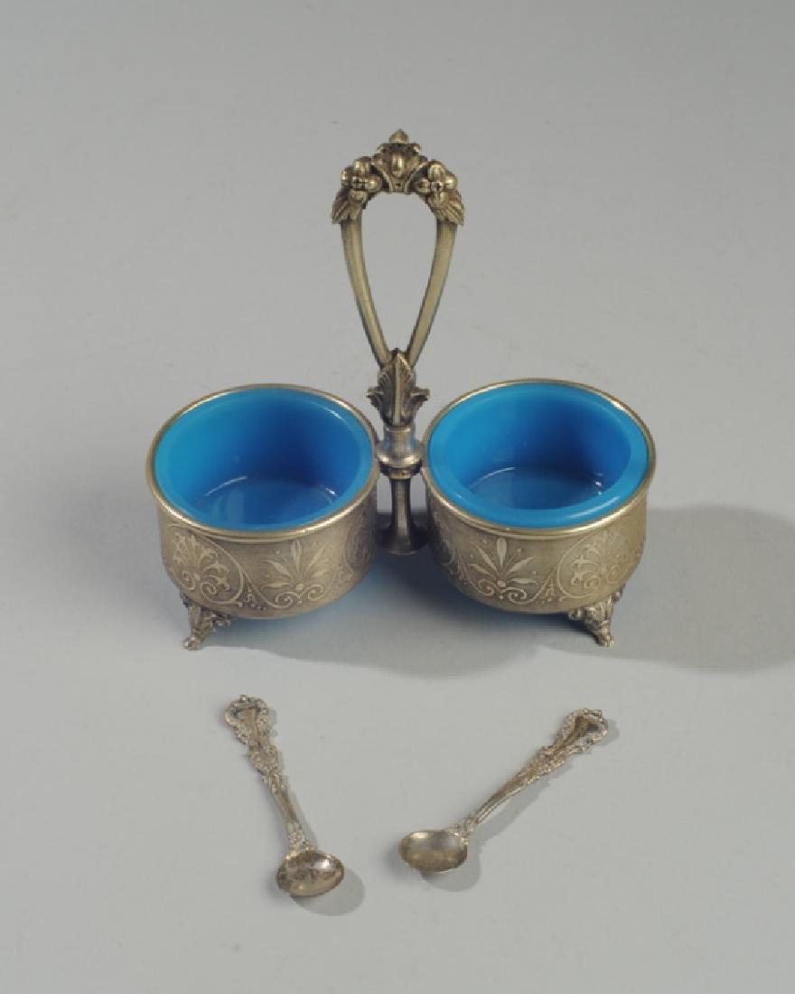 French Blue Opaline Master Salt - 2