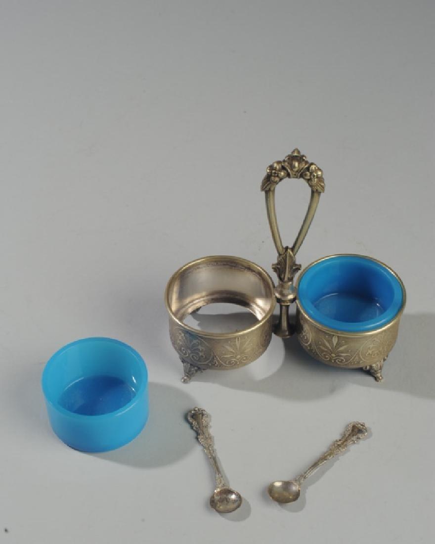 French Blue Opaline Master Salt - 3