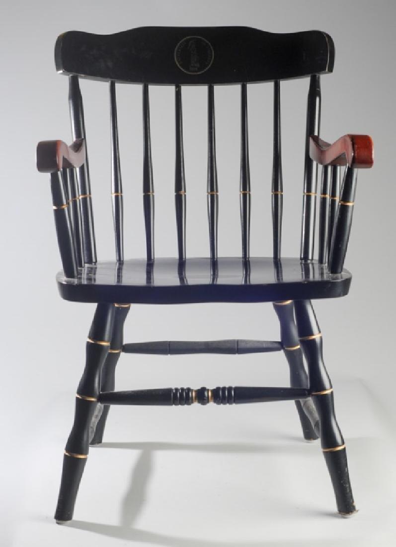 University of Virginia Windsor Style Chair