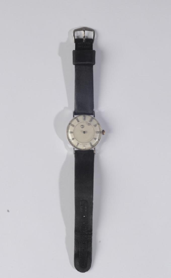 Vacheron Constantin Le Coultre Galaxy Watch
