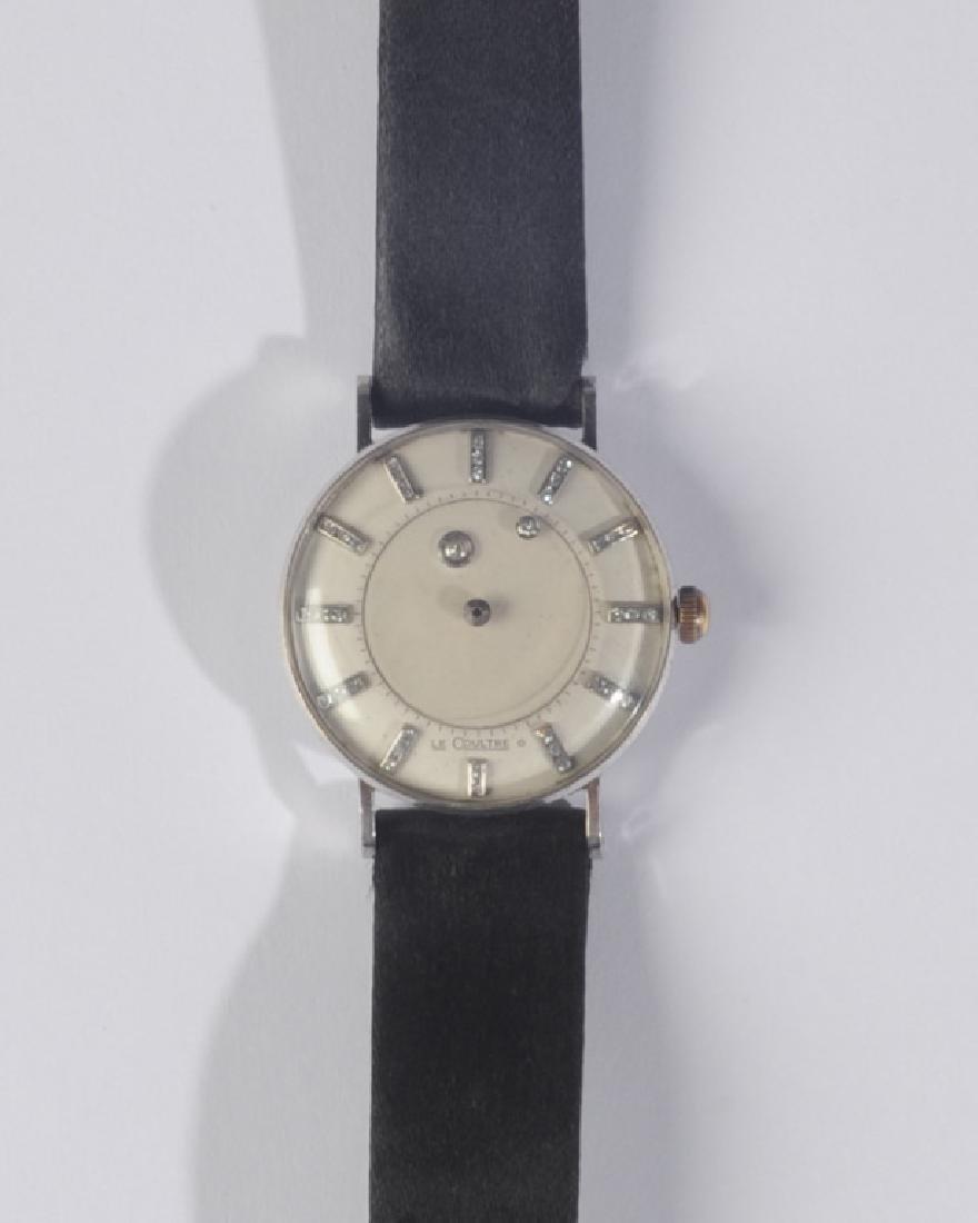Vacheron Constantin Le Coultre Galaxy Watch - 2