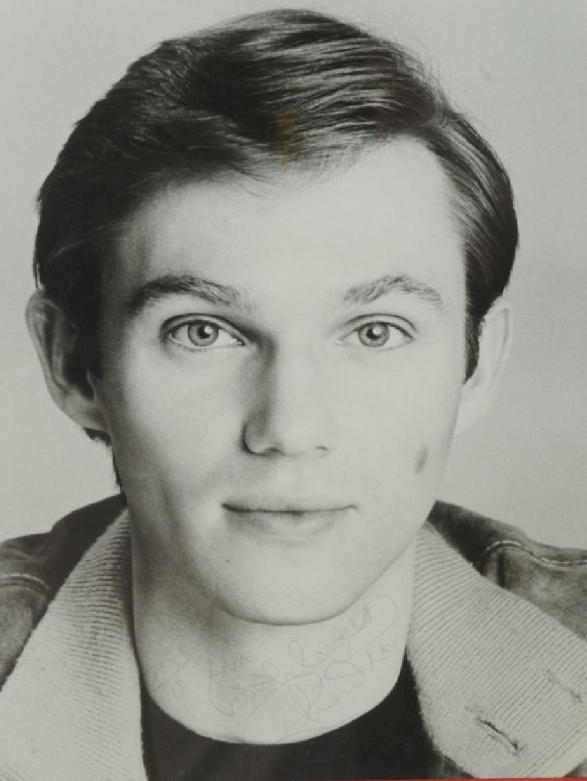 Richard Thomas Autograph Photo - 2