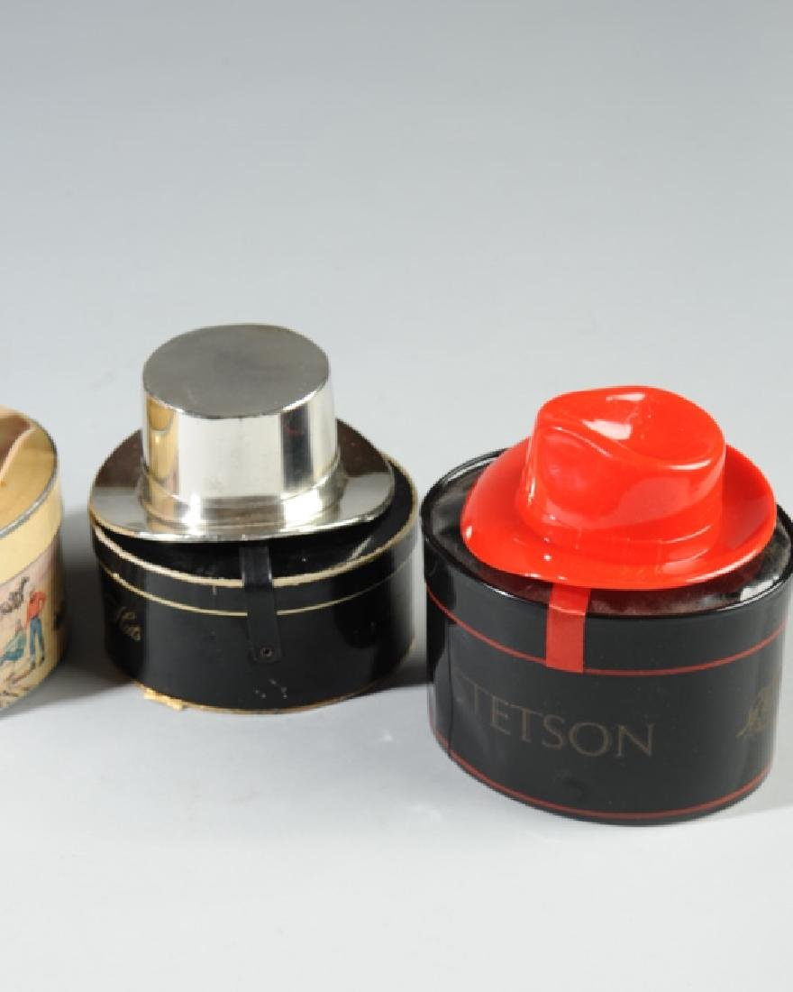 Miniature Hat Boxes - 2