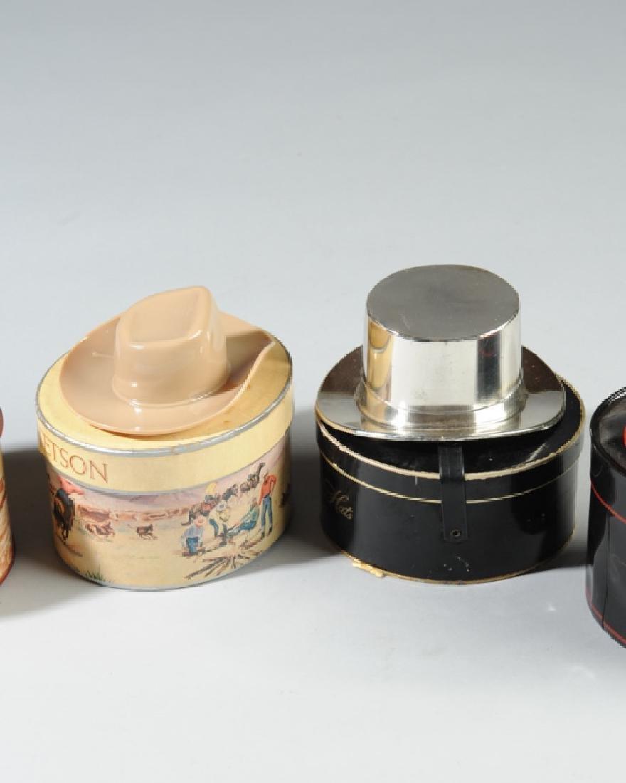 Miniature Hat Boxes - 3