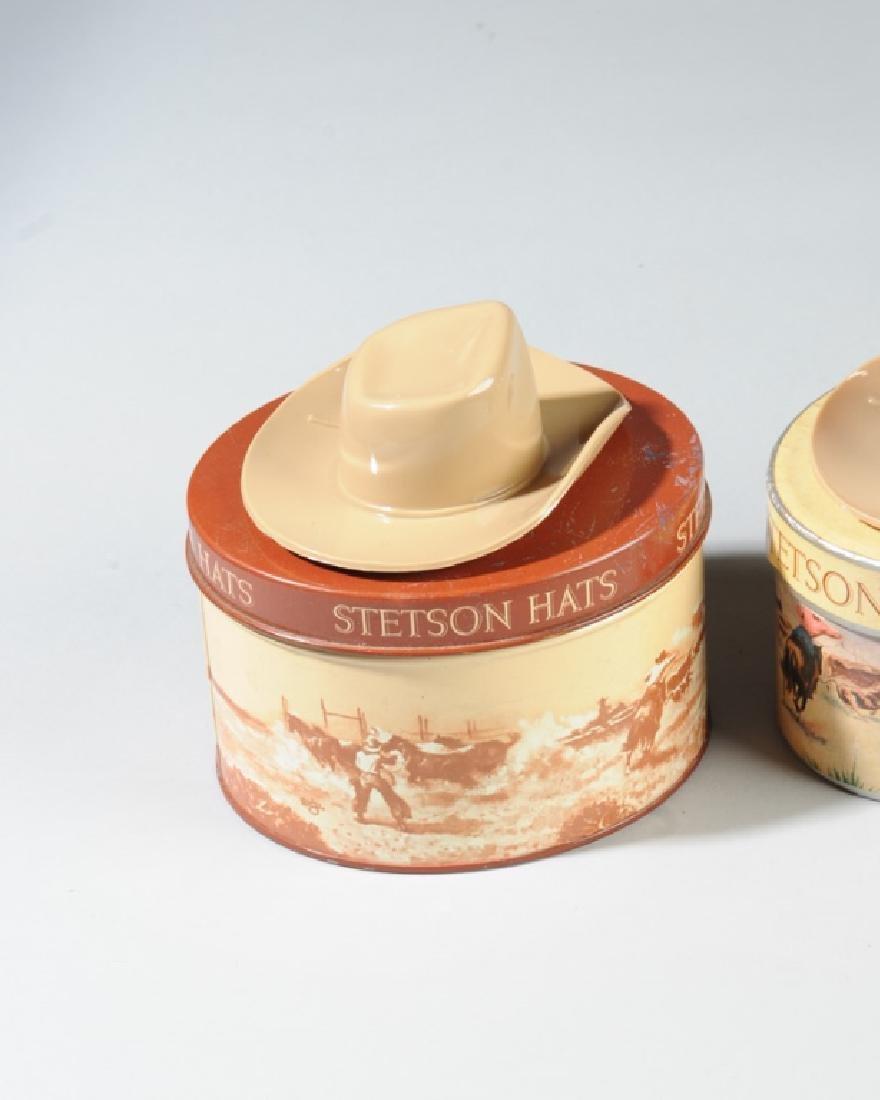 Miniature Hat Boxes - 4