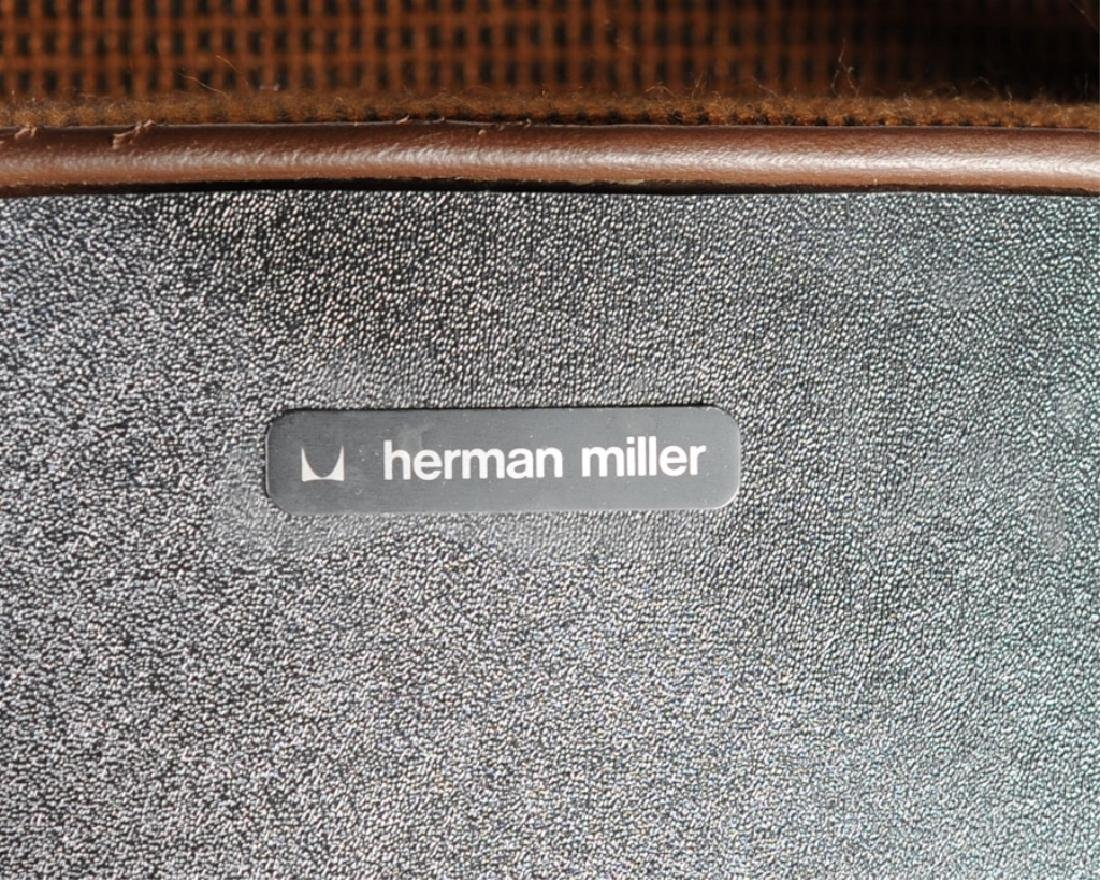 Pair of Eames Herman Miller Time Life Chairs - 8