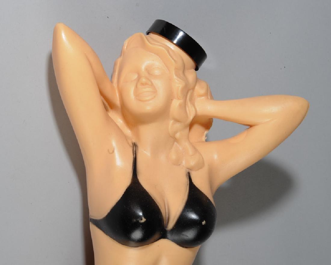 Jayne Mansfield Hot Water Bottle - 2