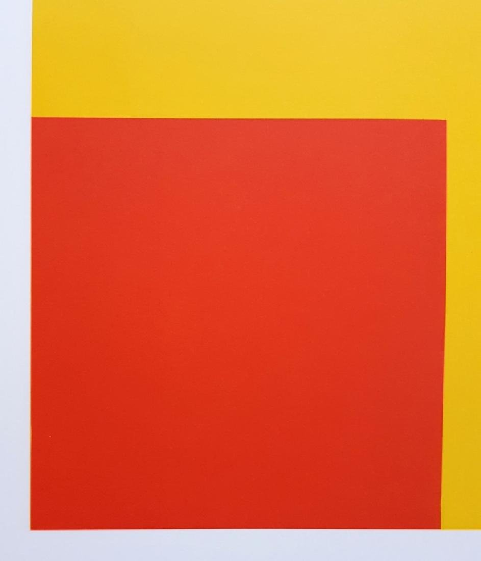 After Ellsworth Kelly (1923-2015) Lithograph - 3