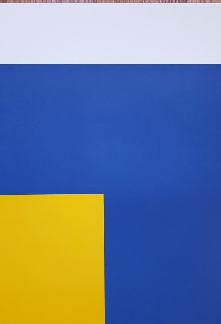 After Ellsworth Kelly (1923-2015) Lithograph - 6